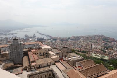 50代夫婦で行く南イタリアの旅7日目