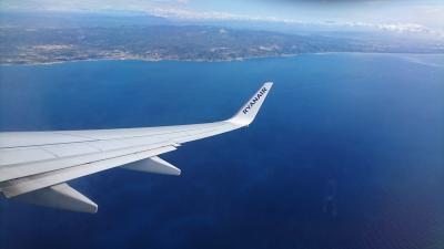 すご安っ! 札幌から中国東方航空で行く   初バルセローマwith上海Ⅱ