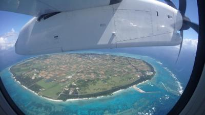 続そこにあるのになかなか行けない水納島 さてどうなるか の2018年多良間島の夏休み(4日目多良間島集団行動燃えるハーリー大会と5日目離島を離島最終編)