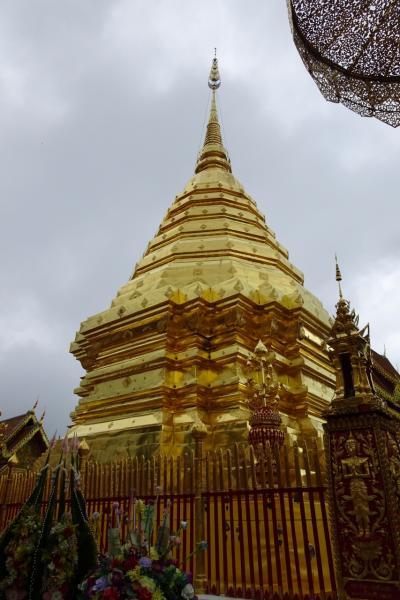 2018年夏 タイ チェンマイの旅