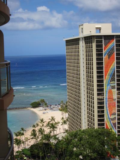 8歳児(小2)と行くハワイ旅行 Vol.2:2~4日目