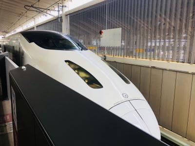 福岡から熊本へ[2018年8月九州旅行3]