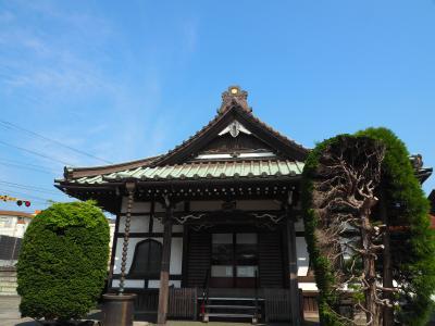 延命寺・来迎寺「材木座」鎌倉三十三観音を巡る旅で、様々な逸話が面白い