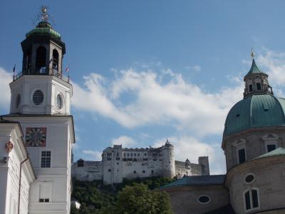 オーストリア横断とちょっとチェコ1人旅⑥~ザルツブルク編PART2~