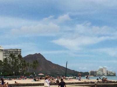 8歳児(小2)と行くハワイ旅行 Vol.3:5~6日目