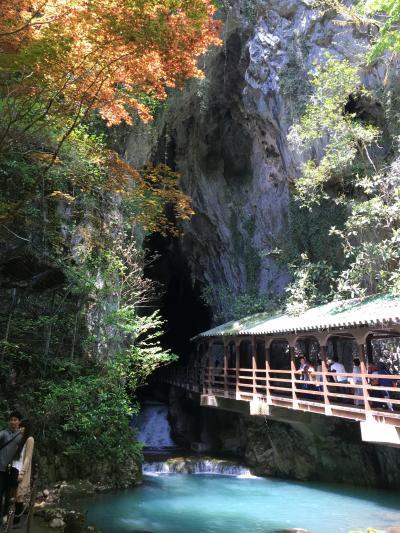 ひとり山口県旅行