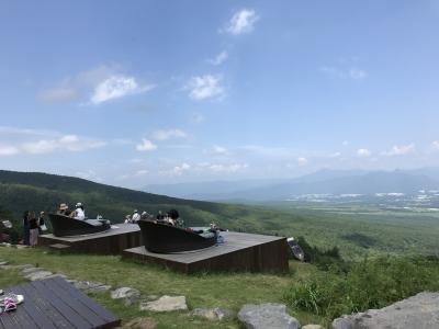 清里テラス&八ヶ岳牧場