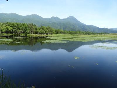 知床ひとり旅 (1) 知床五湖探訪 Shiretoko 5 Lakes