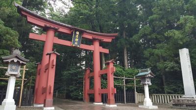 北海道&東日本パスの旅 1日目(横浜→新潟)