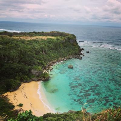 パワースポットをまわる!2泊3日で冬の沖縄家族旅行