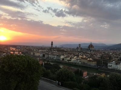 イタリア個人旅行2018夏 ②