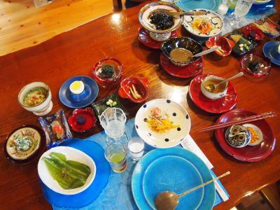 沖縄本島★世界一の朝食④