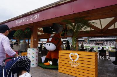 ベッセルイン札幌にて美味しい朝食バイキング♪&子連れde札幌競馬場へ♪