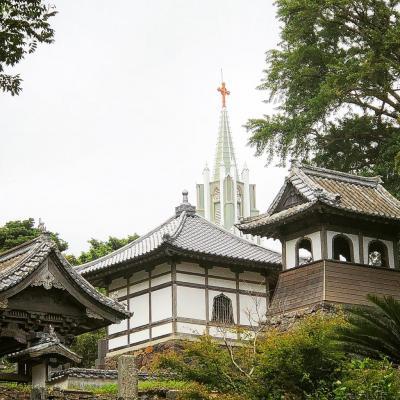 佐賀・長崎 日本百名城巡り