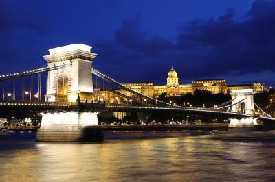 ブダペストへ