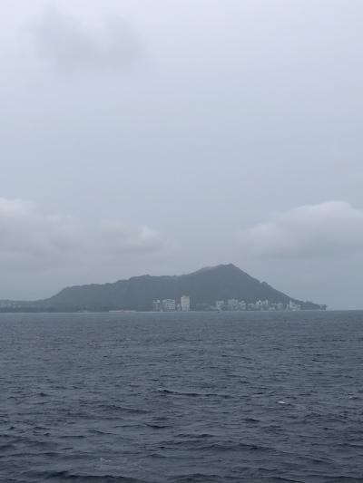 帰ってきたよ! ファミ旅ハワイ! パート2 【8日目】