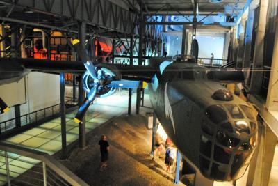 ポーランドのワルシャワへ その9 ワルシャワ蜂起博物館へ。。