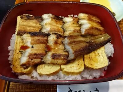 初めての青春18キップ-2‐世界遺産姫路城、穴子めしは絶品、グルメの街姫路を歩く