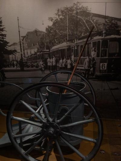 バルト三国 ヘルシンキの旅 ⑬ヘルシンキ~雨の中、歩く。