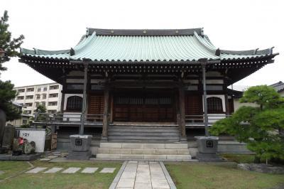 天然寺(横浜市金沢区町屋町)