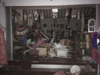 【ロンボク地震被災】NAMY家の夏休み2018 PART2 ロンボク2度目の地震で旅行客から被災者に