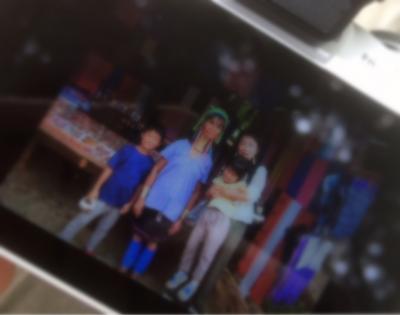 子連れでチェンマイ☆首長族に会いに(息子7歳&娘4歳)