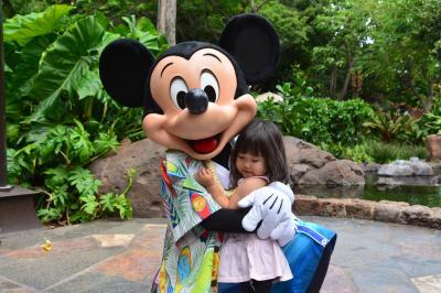 3世代で行くハワイ 2か月・2歳1か月・2歳8か月の子連れ珍道中 デルタワン☆ハレクラニ泊