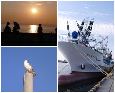 「たてもん祭」の前後に魚津の街を歩く - 蜃気楼の見える街は如何に?