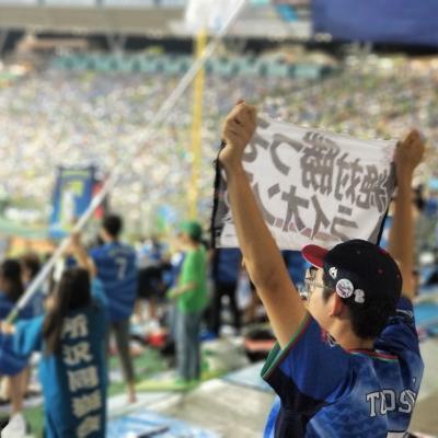 【まとめ1】2018年レギュラーシーズン5月~8月首位キープ中:西武ライオンズ☆メットライフドーム