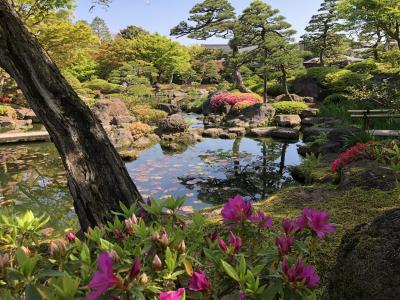中国地方ぐるりドライブ旅② 島根~広島