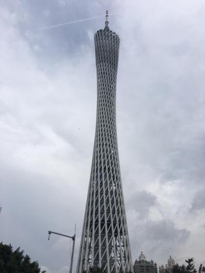 広州 (六榕寺、陳氏書院、西漢南越王墓博物館など)