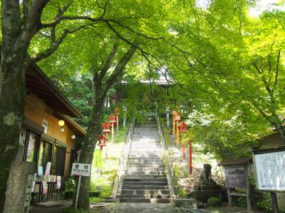 3連休なので混んでると思ったけど、軽井沢へ日帰りドライブへ行って来ました
