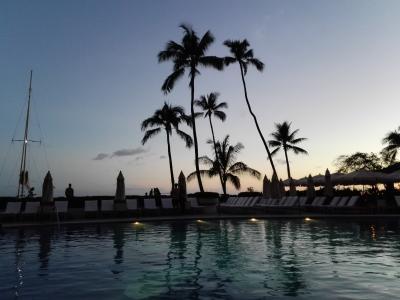 のんびりハワイ 1