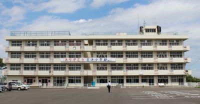 東日本大震災の遺構となった仙台市立「旧荒浜小学校」を訪ねる