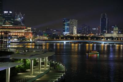 シンガポール Lover になる旅 Vol.1 胸きゅんな世界へ(プラナカン博物館と昼夜の街歩き)