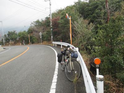 自転車で小豆島一周
