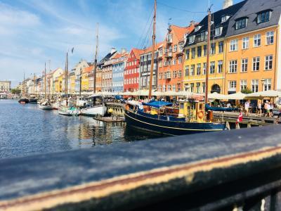 フィヨルドを求め北欧3ヵ国周遊旅 5日目