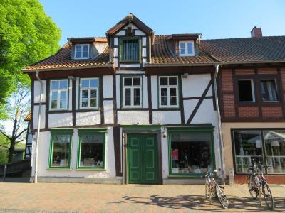 心の安らぎ旅行(2018年 春 Neustadt am Rubenberge ノイシュタット・アム・リューベンベルゲ Part2)