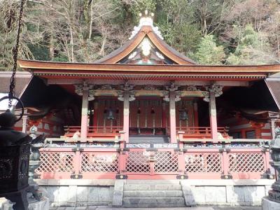 京都奈良へ(22)世界唯一の十三重塔がある談山神社は藤原鎌足公がご祭神。縁結びのパワースポットも(奈良県桜井市)