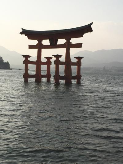 2014.12-2015.1 西日本ドライブ旅 6泊7日 ⑤