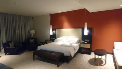 【2018s】スリランカ①モーベンピックホテル