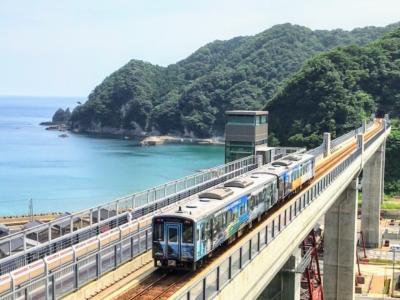 余部鉄橋~空の駅