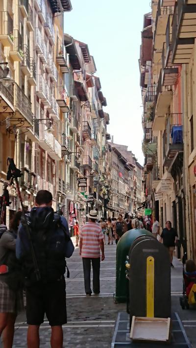スペイン(バスク地方)