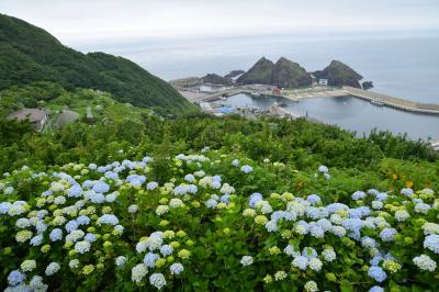 2018の夏休み後半はぐるりと東北ドライブ旅 その3津軽半島 龍飛崎編