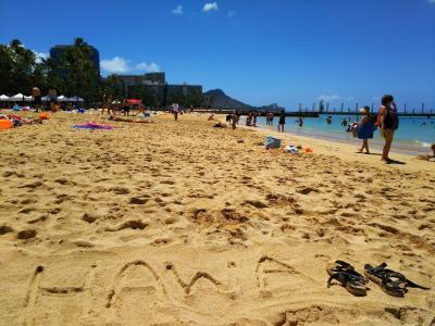 ハワイ好きと繋がりたい!