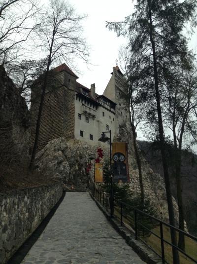 興味あったブルガリアと未知だったルーマニアにパックツアーで行ってみた。お初はドラキュラ城に潜入!(親子旅第12弾ルーマニア・ブルガリア 01成田→ドーハ経由→ブラショフ)