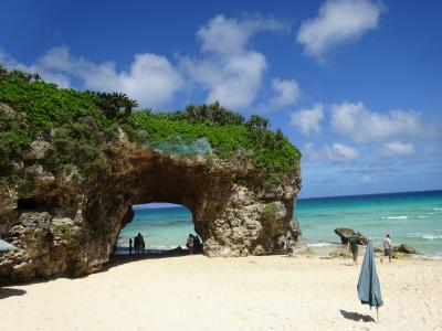vol.8 宮古島の東洋一キレイなビーチと橋