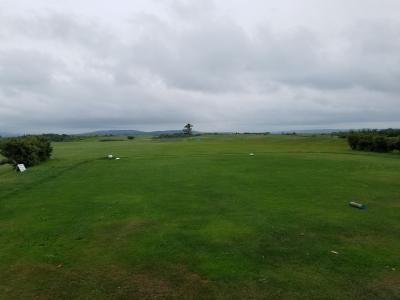 日本最北端で清涼ゴルフツアー(3泊4日 2ラウンド)