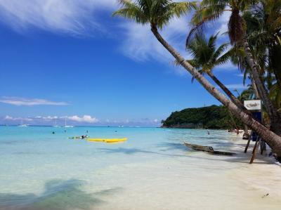 【只今閉鎖中のボラカイ島 10月26日~再開 】ボラカイ島ハッピーウェディングフォト