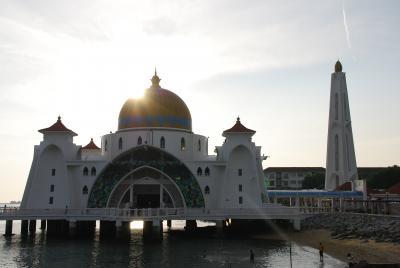マレーシア ボルネオ島・クアラルンプール(2)